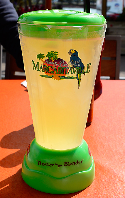 Margaritaville Chicago