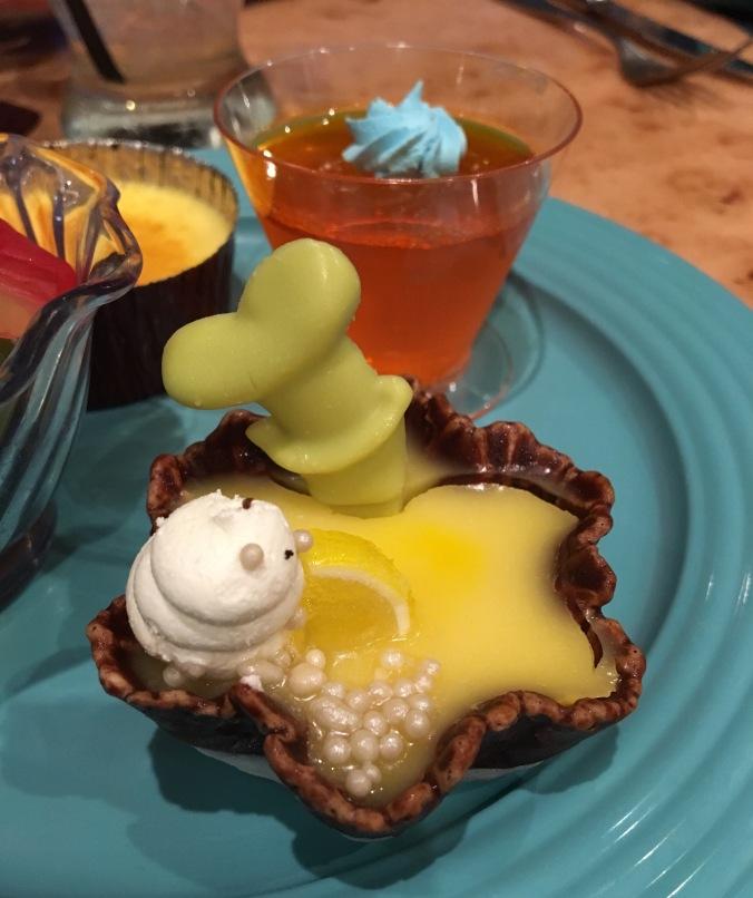 Goofy's Kitchen på Disneyland Hotel
