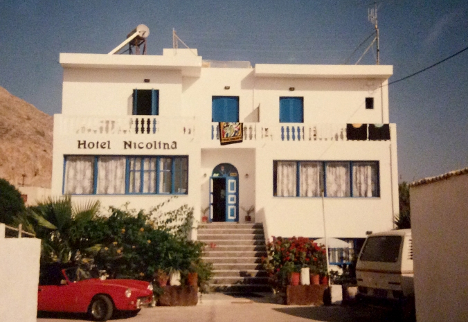 Hotel Nikolina